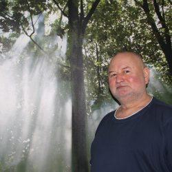 psychotronika studium psychotroniki Terapia meridianow Boguslaw Waskiewicz